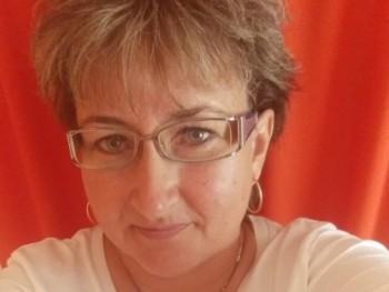 Krisztike71 47 éves társkereső profilképe