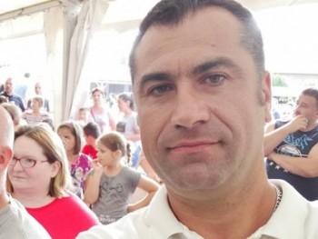 DJózsi 41 éves társkereső profilképe