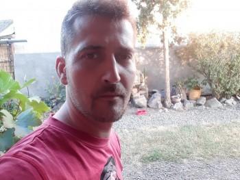 Alri 36 éves társkereső profilképe