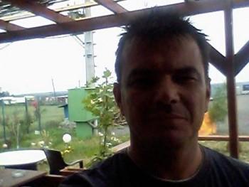 florin11 41 éves társkereső profilképe
