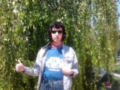 feketelovag - 32 éves társkereső fotója