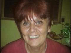Johanna - 55 éves társkereső fotója