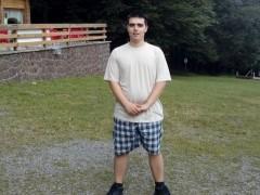 Dávid999 - 21 éves társkereső fotója