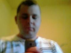 Norbert27 - 27 éves társkereső fotója