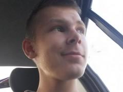 Ruzsinkó Dániel - 18 éves társkereső fotója