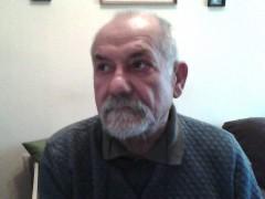 Deresmano - 70 éves társkereső fotója
