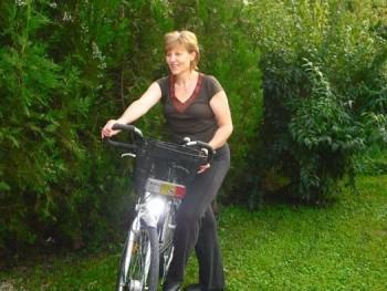 Marcsy 53 éves társkereső profilképe