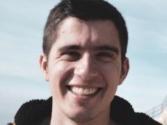 kfrontera - 19 éves társkereső fotója