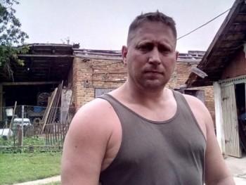 Petee79 41 éves társkereső profilképe
