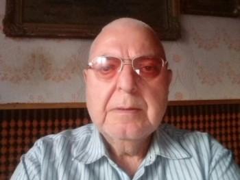 Billyke40 80 éves társkereső profilképe