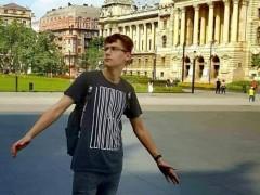 Gábor xdd - 18 éves társkereső fotója
