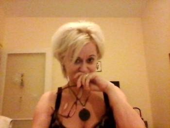 Beva 55 éves társkereső profilképe