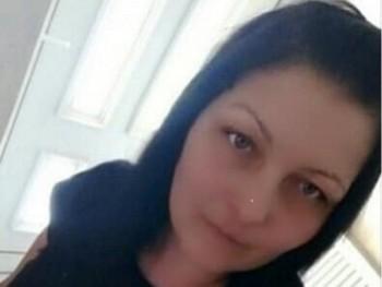 Bani 43 éves társkereső profilképe