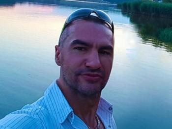 Wastrel 33 éves társkereső profilképe