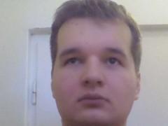 Bence1997 - 23 éves társkereső fotója