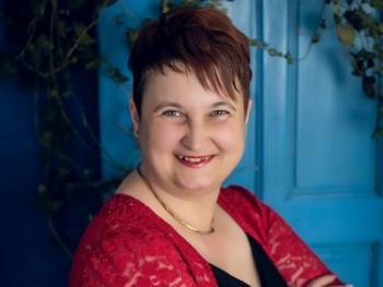 Mónika72 48 éves társkereső profilképe