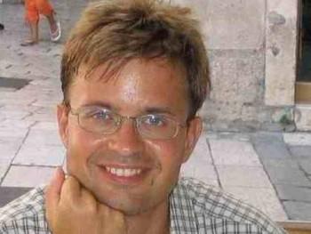 András01 40 éves társkereső profilképe