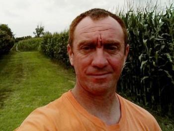 Jozsef76 43 éves társkereső profilképe