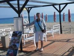 Katalin cárnő - 60 éves társkereső fotója