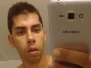 joni27 28 éves társkereső profilképe