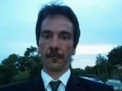 Krisztián44 - 45 éves társkereső fotója