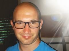 Kiskopasz86 - 33 éves társkereső fotója