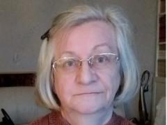 Györgyi10 - 66 éves társkereső fotója