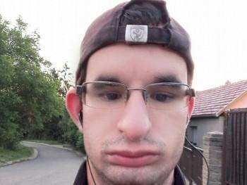 Imre1990 30 éves társkereső profilképe