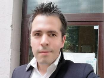 Richard1991 29 éves társkereső profilképe