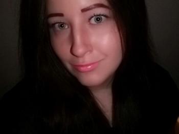 Nadia87 33 éves társkereső profilképe