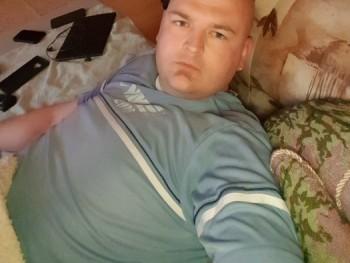 Janos888 33 éves társkereső profilképe