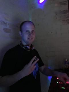 DJ Taylor 1. további képe