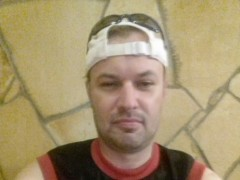 PHANTOMWOLF - 47 éves társkereső fotója