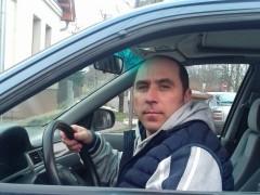 Veres Sándor - 42 éves társkereső fotója
