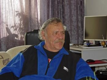 László195 67 éves társkereső profilképe
