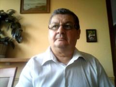 András1 - 66 éves társkereső fotója