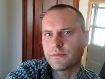 peter 19 34 éves társkereső profilképe