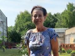 Kriszta72 - 48 éves társkereső fotója