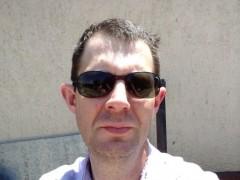 csak te - 41 éves társkereső fotója