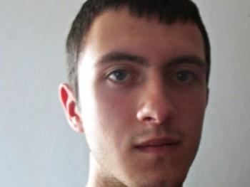 Blasius18 25 éves társkereső profilképe
