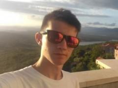 Mátyás01 - 18 éves társkereső fotója