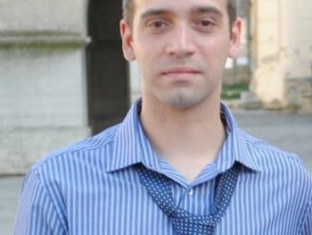 sylaris 40 éves társkereső profilképe
