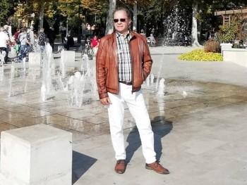 lélekfaragó 63 éves társkereső profilképe