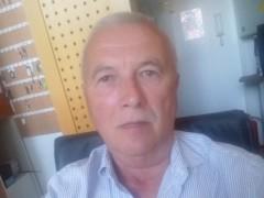 Laszlojanos - 65 éves társkereső fotója