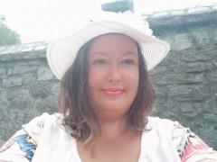 Evelyna - 43 éves társkereső fotója