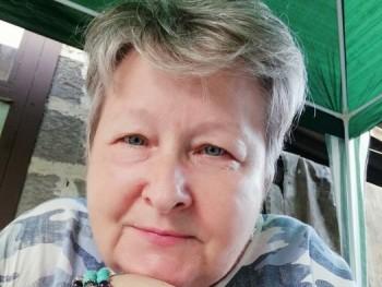 Csinszka56 64 éves társkereső profilképe