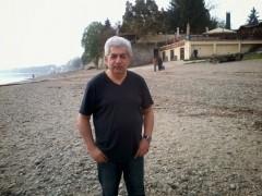 Andro - 73 éves társkereső fotója