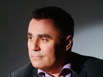 Steve1244 52 éves társkereső profilképe