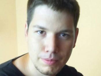 Daven7 26 éves társkereső profilképe