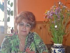 Mezei Mária - 71 éves társkereső fotója